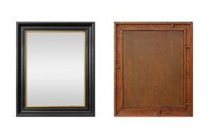 Napoleon-III-style-mirror-antique-wood-back