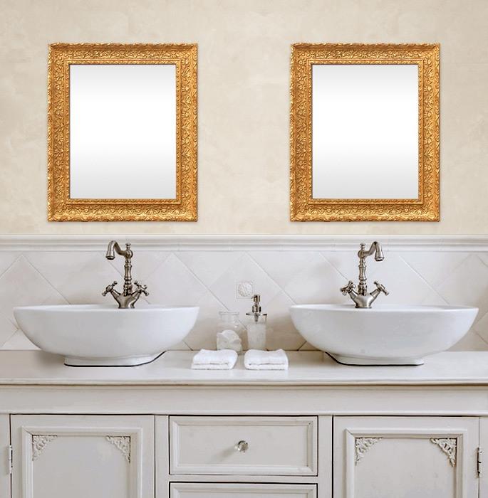 Pair-of-french-giltwood-bathroom-mirrors-circa-1900