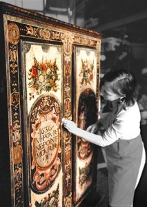 annie-leniau-restoration-conservation-furniture-polychromy-paris-france