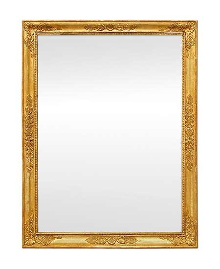 antique-empire-style-french-mirror-UK-London