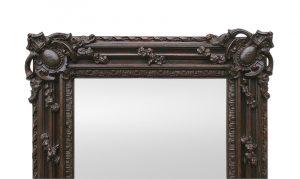 antique-frame-mirror-Louis-XIV-style-in-carton-pierre