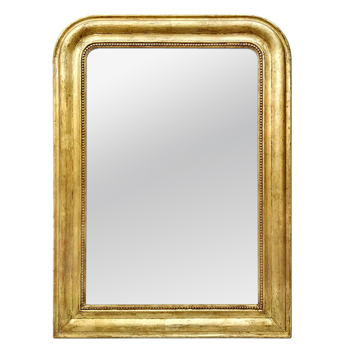antique-french-giltwood-mirror-Louis-Philippe-style-circa-1880