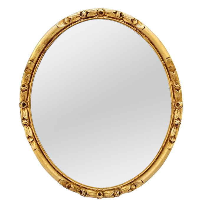antique-french-giltwood-oval-mirror-circa-1930