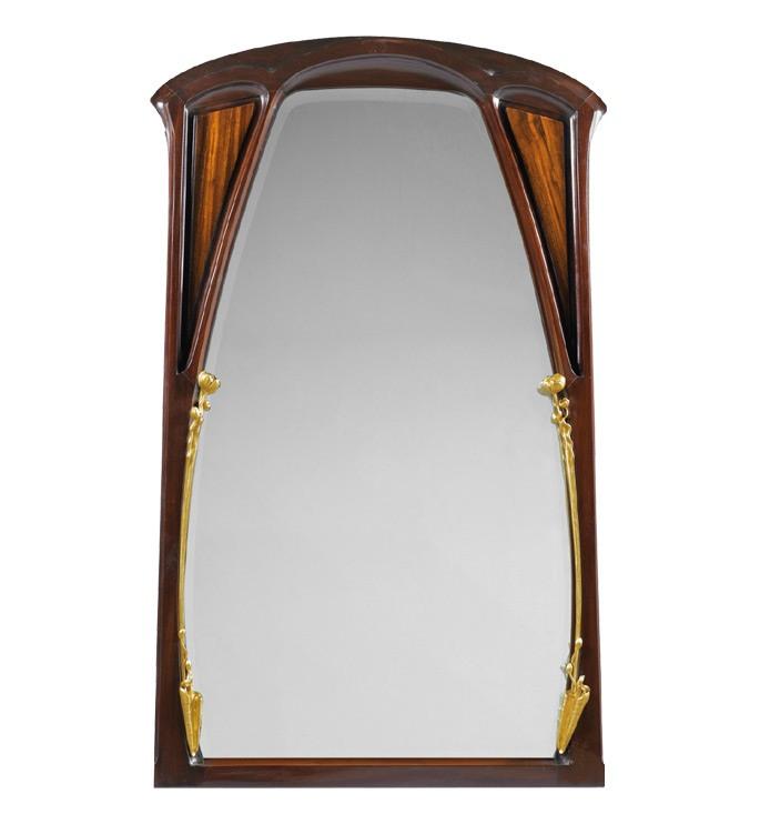 antique-french-mirror-1900-modern-style-louis-majorelle