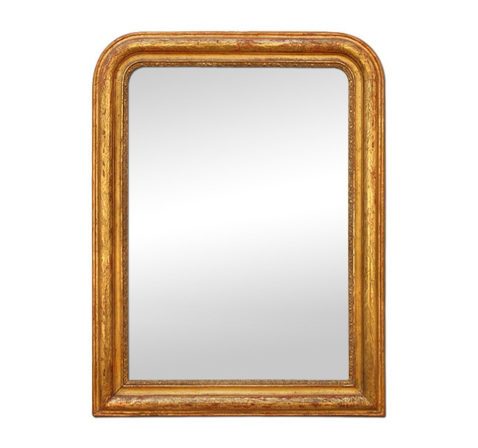 antique-french-mirror-louis-philippe-style