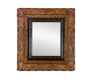antique-french-mirror-louis-xiii-style