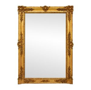 antique-french-mirror-restoration-style-fireplace-mirror