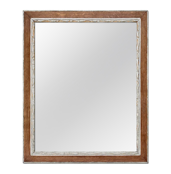 antique-french-oak-wood-and-silvered-mirror-circa-1940