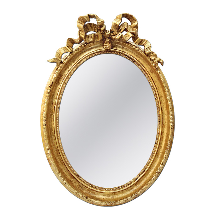 antique-french-oval-giltwood-mirror-Louis-XVI-style-circa-1890