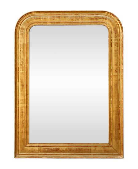antique-giltwood-Louis-Philippe-mirror-uk-london