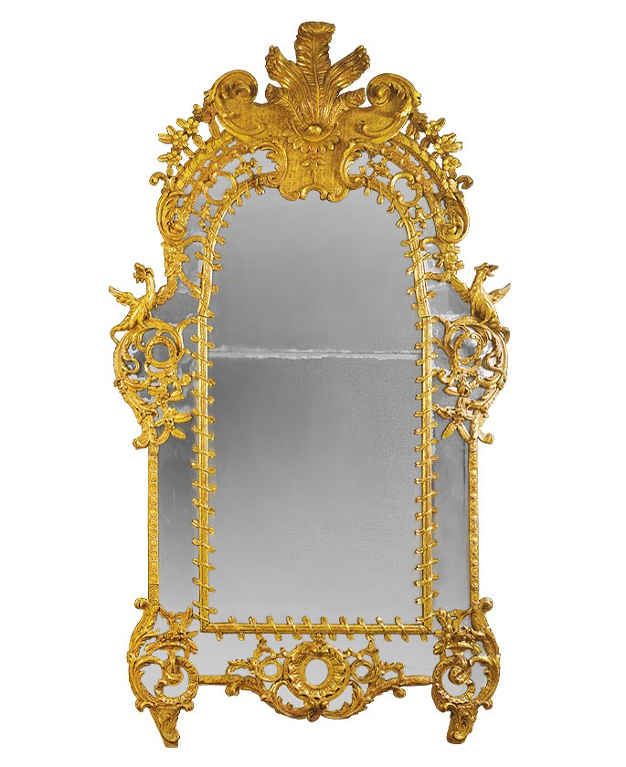 antique-mirror-french-regency-style