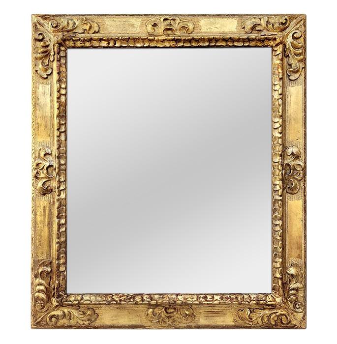 antique-spanish-style-giltwood-mirror-circa-1930