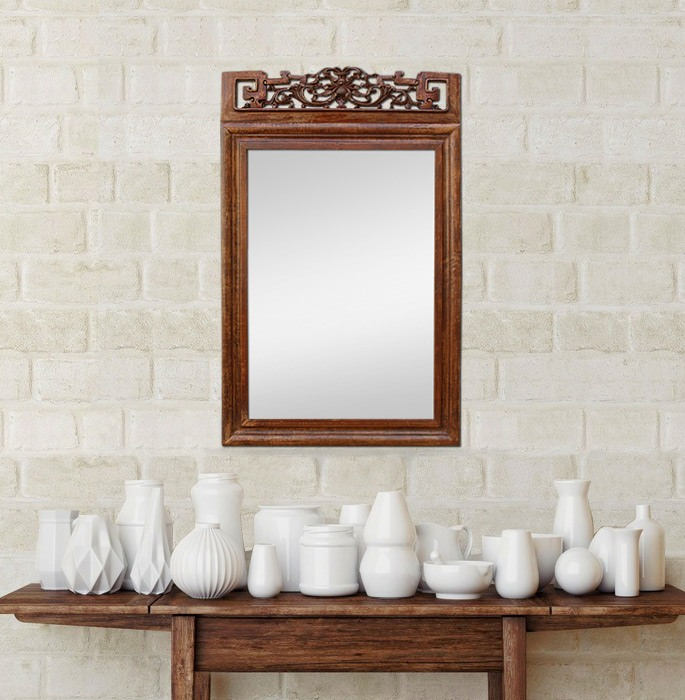 antique-wall-mirror-asian-style