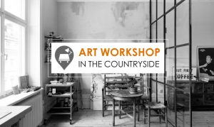 art-workshop-in-the-countryside
