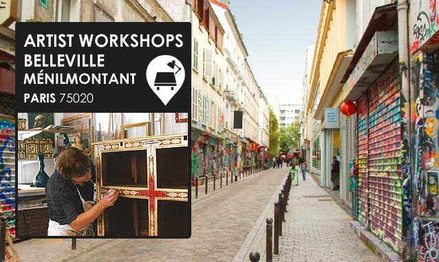artist-workshops-paris-belleville-menilmontant-pascal-annie-leniau