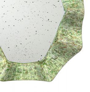 contemporary-art-mirror-detail-Verdi-by-Pascal-and-Annie-Leniau