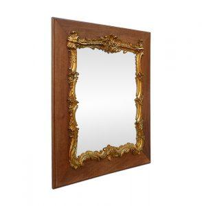 french-Louis-XV-Rococo-style-mirror