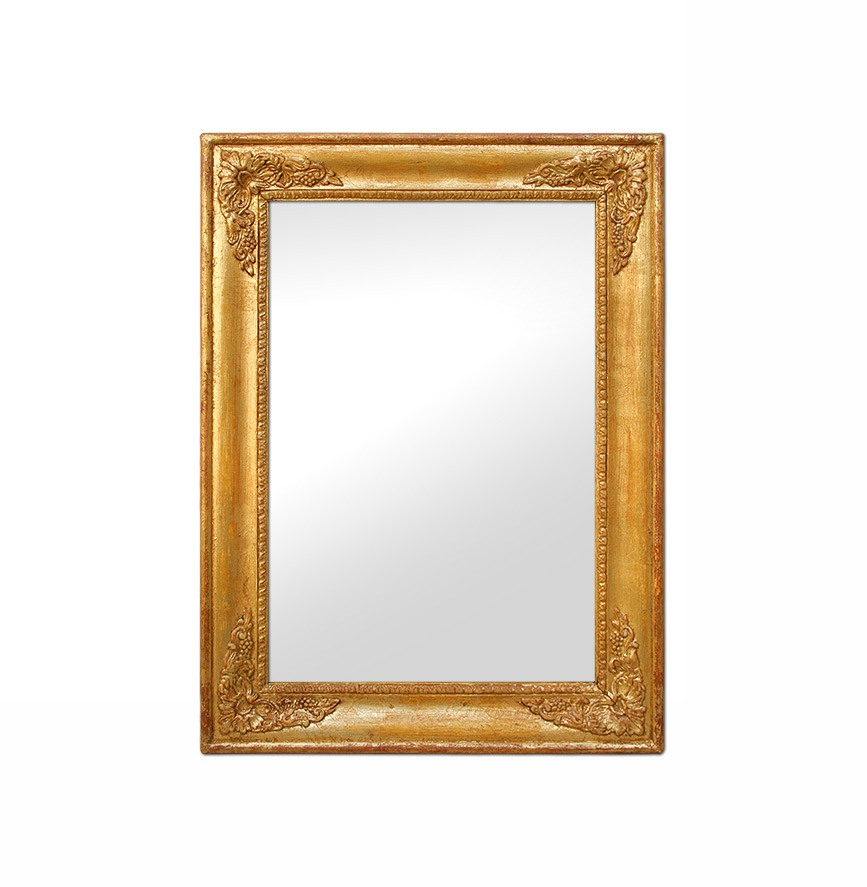 french-Restoration-style-giltwood-mirror-19th-century