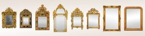 french-antique-mirror-history