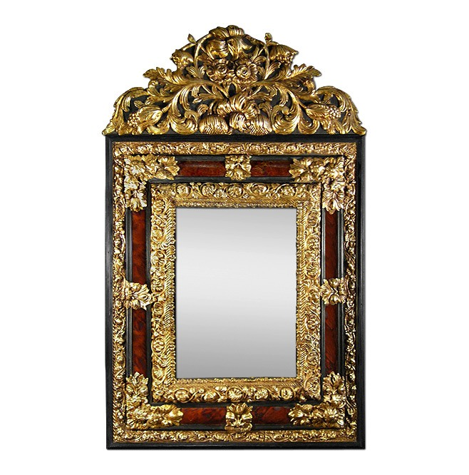 french-antique-mirror-louis-xiii-style