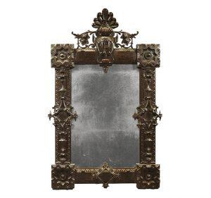 french-antique-mirror-renaissance-style