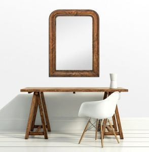 french-louis-philippe-wall-mirror-wood-decor