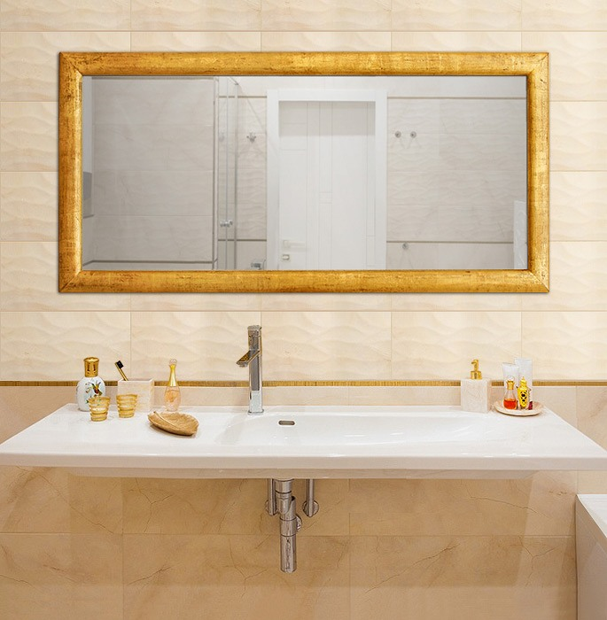 horizontal-bathroom-giltwood-mirror