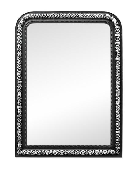 large-Napoleon-III-style-fireplace-mirror-uk-london