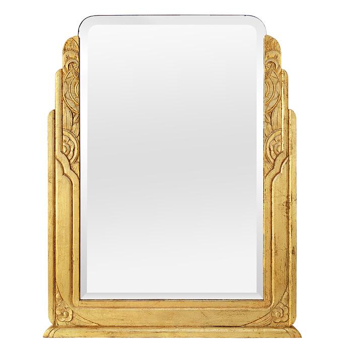 large-antique-giltwood-mirror-art-deco-style-circa-1940