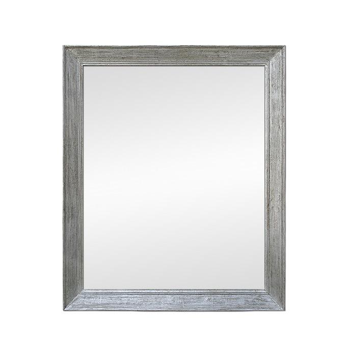 large-silvered-wood-antique-mirror-circa-1950