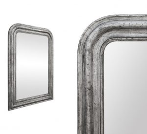 louis-philippe-mirror-19th-century-patinated-silvered-leaf