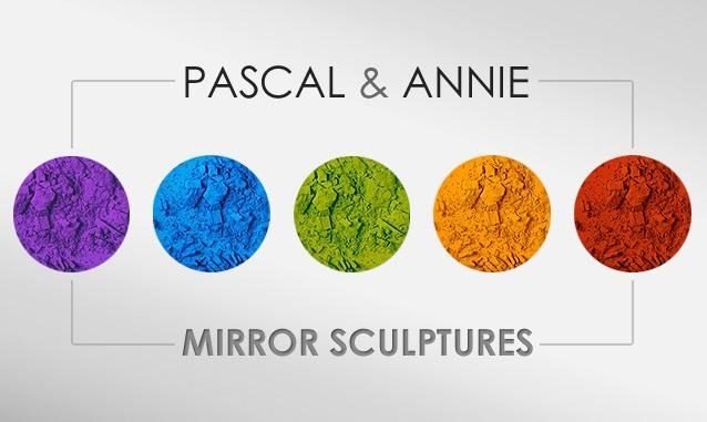 mirror-sculptures-artists-pascal-annie-leniau-paris-france