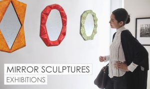 mirror-sculptures-exhibition-french-artists-pascal-annie-leniau