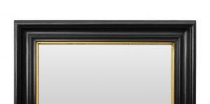 napoleon-III-style-mirror-black-and-gilded