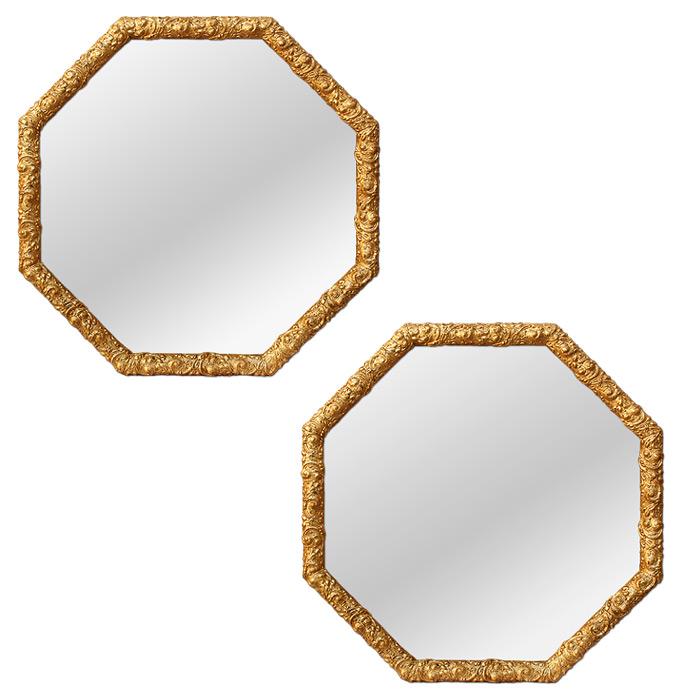 pair-of-octagonal-giltwood-mirrors-circa-1900