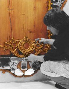 pascal-leniau-gilded-wood-antique-mirror-restoration-paris-france