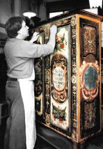 pascal-leniau-restoration-conservation-furniture-polychromy-1636-france