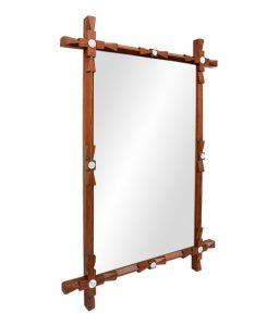 pitch-pine-wood-mirror-scandinavian-inspiration-circa-1930
