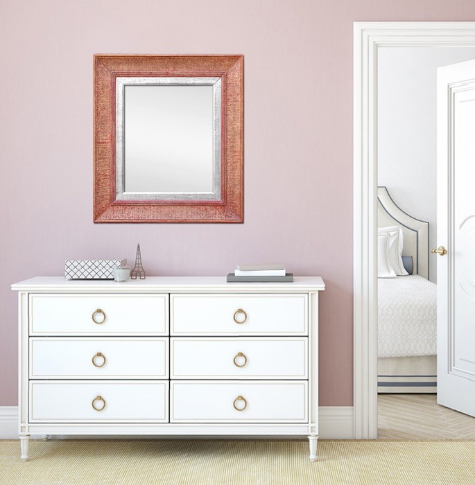 rose-colored-wall-mirror