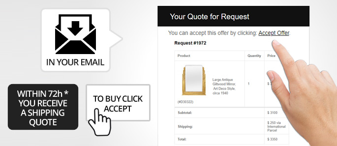 shipping-quote-by-email-wall-mirrors-for-sale