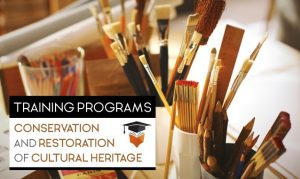 training-programs-for-conservation-and-restoration-of-cultural-heritage-pascal-annie-leniau