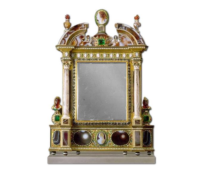 venitian-antique-mirror-marie-de-medicis